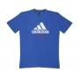 Детская футболка adidas COMBAT SPORT & MARTIAL ARTS Judo