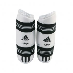 Защита голени (щетки) Adidas для тхэквондо WTF