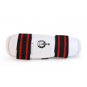 Защита голени Dan Martial Arts (DMA) защита ног накладки щитки на ноги руки накладки с доставкой по России доставка по Москве и регионам
