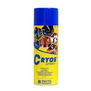 Заморозка CRYOS