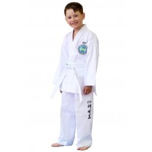 Форма для TAEKWONDO ITF детская