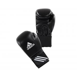 Перчатки боксерские SPEED 50 ADIDAS черные