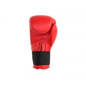 Перчатки боксерские adidas Speed 50 красные