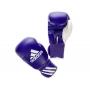 Перчатки боксерские RESPONSE Adidas сине-белые