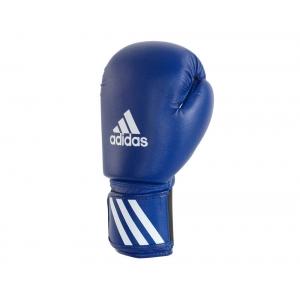 Перчатки боксерские SPEED  50 ADIDAS синие