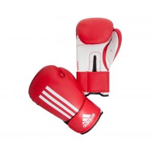 Перчатки боксерские Enerdgy 100 Adidas красные